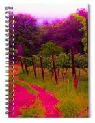 Colibri Acid 4 Spiral Notebook