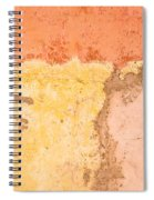 Colorful Wall Spiral Notebook