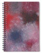 Colors Painting Spiral Notebook
