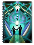 Commitment Spiral Notebook