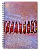 Connected Spiral Notebook