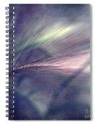 darkly series II Spiral Notebook