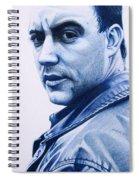 Dave Matthews  Spiral Notebook