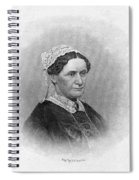 Eliza Mccardle Johnson (1810-1876) Spiral Notebook