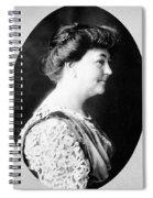 Ellen Louise Axson Wilson (1860-1914) Spiral Notebook