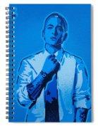 Eminem 8 Mile Spiral Notebook