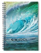 Epic Spiral Notebook
