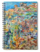 Escarpment Spiral Notebook