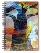 Family Connection Spiral Notebook