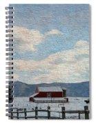 Farm Life Spiral Notebook