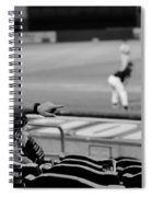 Father To Son Spiral Notebook