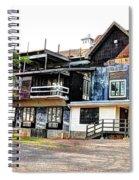 Festival Hill Spiral Notebook