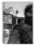 Film Homage Barbara Payton Bride Of The Gorilla 1951 Gorilla Mascot July 4th Mattress Sale 1991 Spiral Notebook