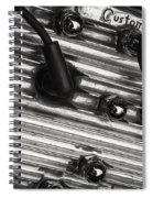 Flathead Spiral Notebook