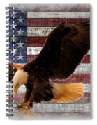 Freedom Spiral Notebook