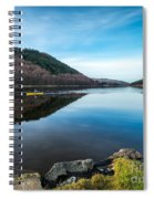 Geirionydd Lake  Spiral Notebook