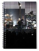 Genesis Spiral Notebook