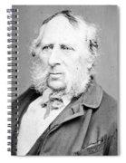 George Cruikshank (1792-1878) Spiral Notebook