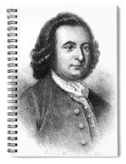George Mason (1725-1792) Spiral Notebook