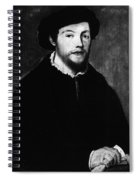 George Wishart (1513-1546) Spiral Notebook