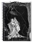 Goethe: Faust Spiral Notebook