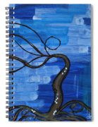 Green With Envy Spiral Notebook