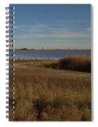 Gordons Pond Spiral Notebook