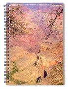 Grand Canyon 33 Spiral Notebook