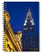 Grand Central Spiral Notebook