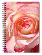Grandiflora Spiral Notebook