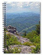 Grayson Highlands Spiral Notebook