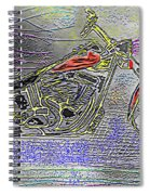 Ground Pounder December Nineteen Ninety Nine - B Spiral Notebook