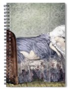 Helen Jewett (1813-1836) Spiral Notebook