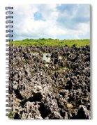 Hell Spiral Notebook