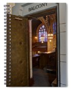 Hennepin Avenue Methodist Church Spiral Notebook