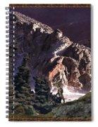 Hobit Spiral Notebook