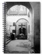 Holy Sepulcher Spiral Notebook