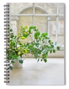 House Plant Spiral Notebook