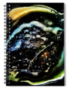 How Deep Is Your Love? Spiral Notebook