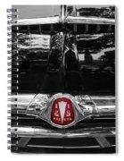 Hudson Spiral Notebook