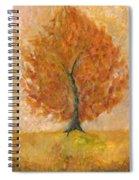 I Bloom Spiral Notebook