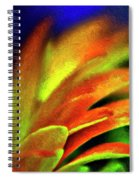 In The Heat Of The Night Spiral Notebook