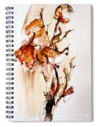 Ink_r5 Spiral Notebook
