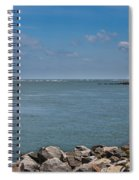 Island Time Spiral Notebook