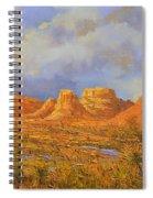 Joshua Tree National Park 1 Spiral Notebook