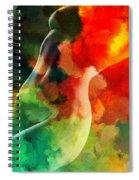 Jungle Love Spiral Notebook