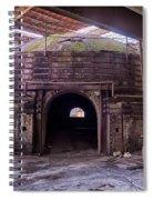 Kiln Spiral Notebook