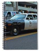 1-l-20 Spiral Notebook