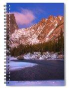 Lake Of Dreams  Spiral Notebook