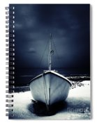 Loneliness Spiral Notebook